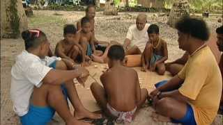 Papa Mau: The Wayfinder - Mau Piailug Navigation Chant - Pacific Heartbeat