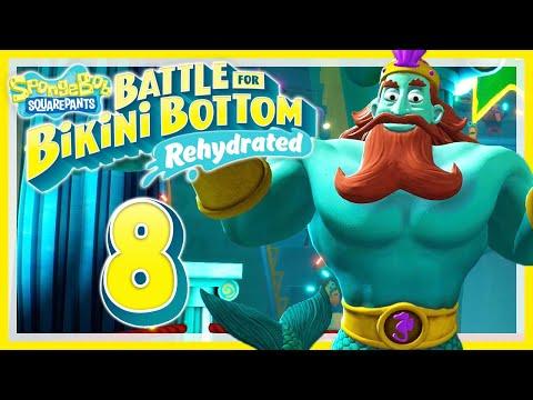 spongebob:-battle-for-bikini-bottom-rehydrated-#-08-🧽-robo-sandy-bosskampf-im-poseidom!