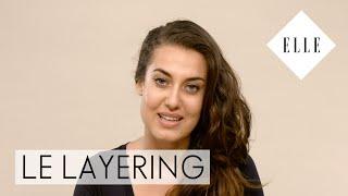 Layering : dans quel ordre appliquer ses soins I ELLE Skincare