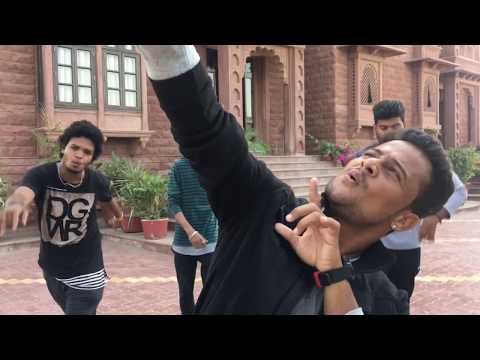 Kanave kanave (sketch) dance cover by...
