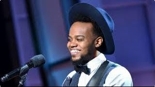 """Made A Way"" Travis Greene lyrics"