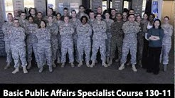 Defense Information School, Fort Meade, MD