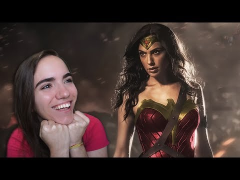 Wonder Woman & Not Being Able to Help Everyone - Positive Gamers