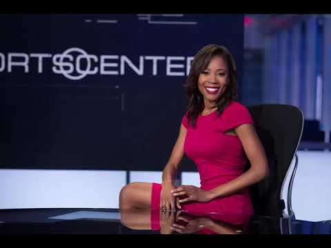 Adrienne Lawrence accuses ESPN of trying to silence her on sexual misconduct claims