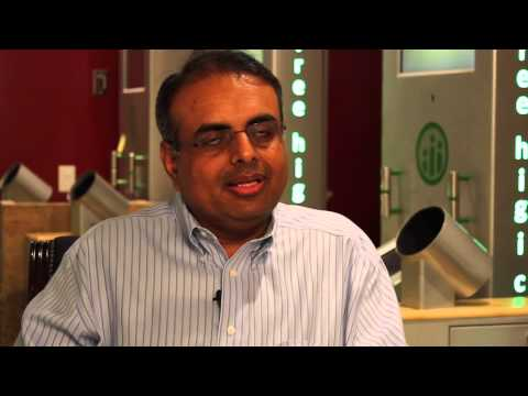 Health and Wellness Insight Series: Dr. Khan Siddiqui, CTO/Co-Founder, Higi - Part 1 - Learn It Live