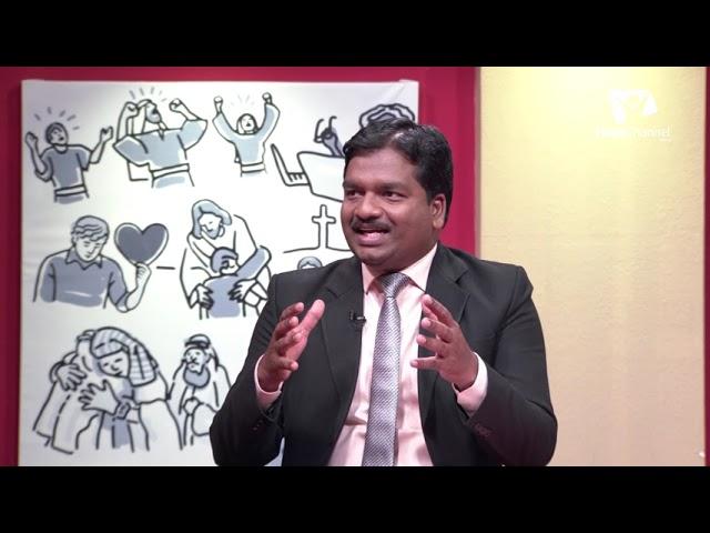 04 Telugu Sabbath School 3rd Quarter 2021   The Cost of Rest