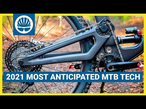 2021's Most Anticipated Mountain Bike Tech | BikeRadar's Ultimate Wish List