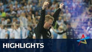 Highlights | Orlen Wisla Plock Vs Elverum Handball | VELUX EHF Champions League 2018/19