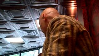 Billy Corgan - Sept. 13, 2012 - Madame Zuzu's - Jupiter's Lament