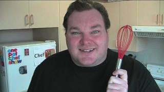OnePotChefShow in YouTube Next Chef