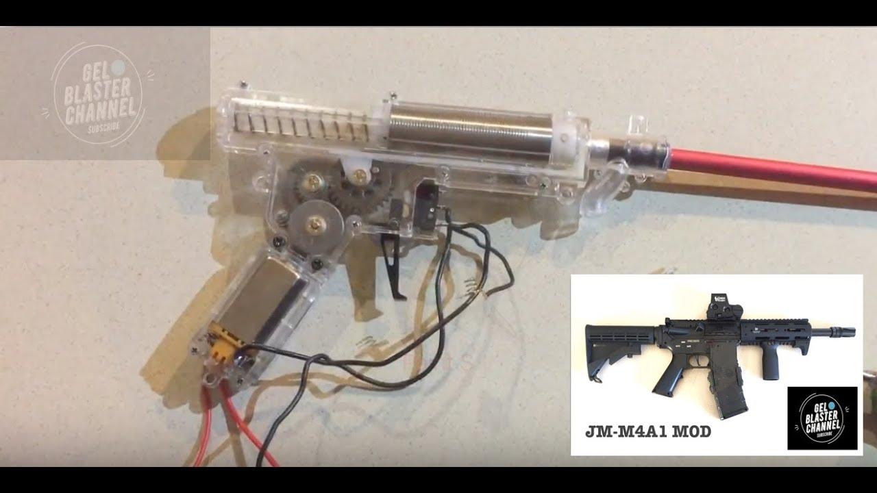 JM8 M4A1