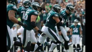 John mcmullen talks how howie roseman works the salary cap, depth of eagles o-line and more nfl talk