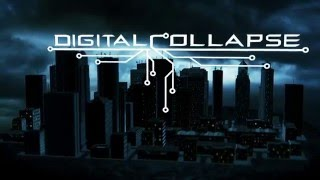 Reclaiming -Digital Collapse Official Lyric Video