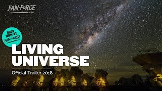Living Universe Official Trailer 2018