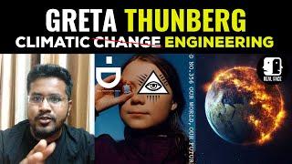 Greta Thunberg   Climatic Change   HAARP   Global Warming   In Tamil