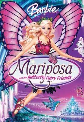 Barbie Fairytopia: Mariposa - YouTube