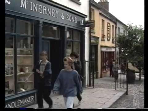 Ireland-Bunratty, Adair, Ennis