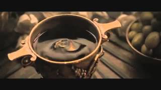 Pompeii - Official Movie Trailer in Italiano - FULL HD