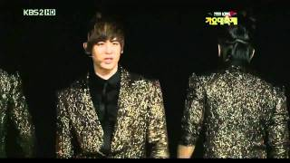 Download [HD] 2PM - Heartbeat & I Hate You (Remix Ver) [2009 KBS Gayo Daejun] Part 5/6 MP3 song and Music Video