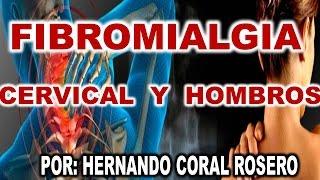 Omóplato el fibromialgia dolor izquierdo y en