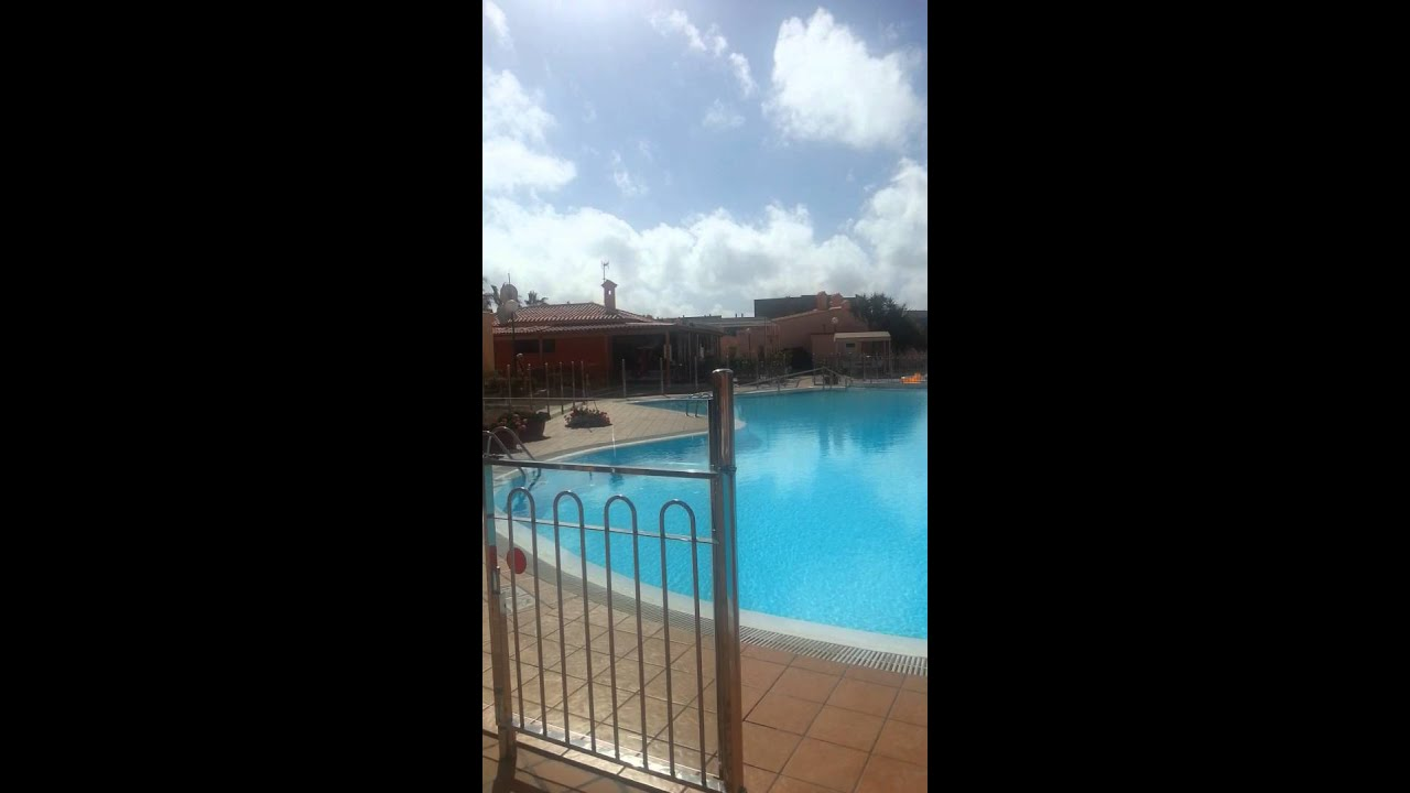 Castillo Playa Bungalows Part - 28: Castillo Playa Bungalows Pool.