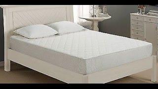 Sleep Innovations 2-Inch Memory Foam Twin XL Mattress Topper - Cheap Mattress To Buy