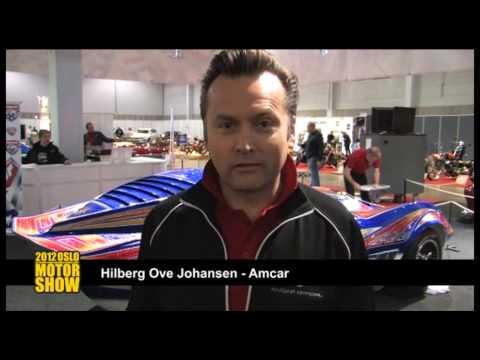Amcar   Oslo Motor Show