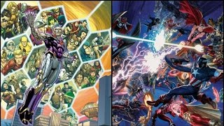 Secret Wars and Convergence is Coming…and I'm NOT EXCITED ABOUT IT