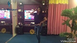 LIVE DANCE # Marad abh bacha ba#New Bhojpuri #Khesar Lal Yadav