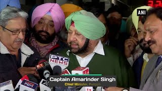 Make changes to CAA acceptable to everyone: Punjab CM sends draft to Centre