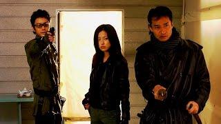 『戦極 -Bloody Agent-』 運命か、宿命か…生死を賭けた戦極の火蓋が切っ...
