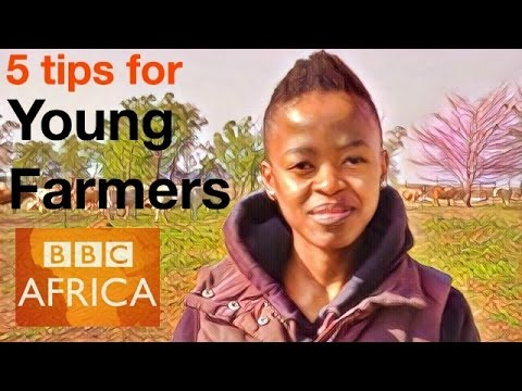 5 tips for young farmers