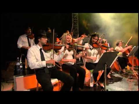 עופר לוי קיסריה יולי 2011 - תהיי לי למלכה + יום הרווקים