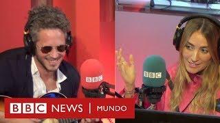 Entrevista con el músico dominicano Vicente García | BBC Mundo