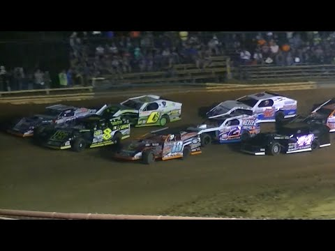 Renegades of Dirt Modified 'Mega 100' | Tyler County Speedway | 7-11-15