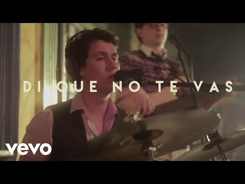 preview Morat - Di Que No Te Vas from youtube