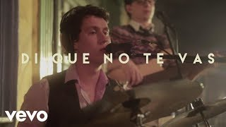 Download Morat - Di Que No Te Vas (Versión en Acústico) Mp3 and Videos