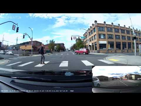 Driving Compilation | Momento M5 (MD-5200) Dash Camera System