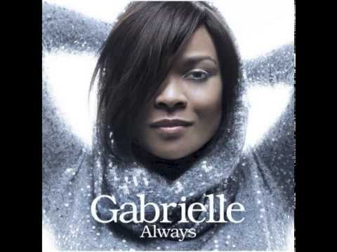 Gabrielle - All I Want
