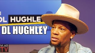 DL Hughley on Dr. Dre: If You Donate $70M to USC Your Kids & Grandkids Should Get In (Part 3)