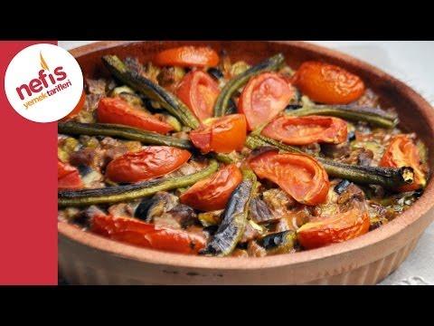 Şehzade Kebabı Tarifi | Nefis Yemek...