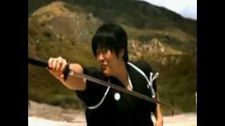 Kılıcıyla mermiyi ikiye böldü... (Isao Machii) thumbnail