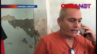 Campaña por liberación del preso político Hugo Damián Prieto