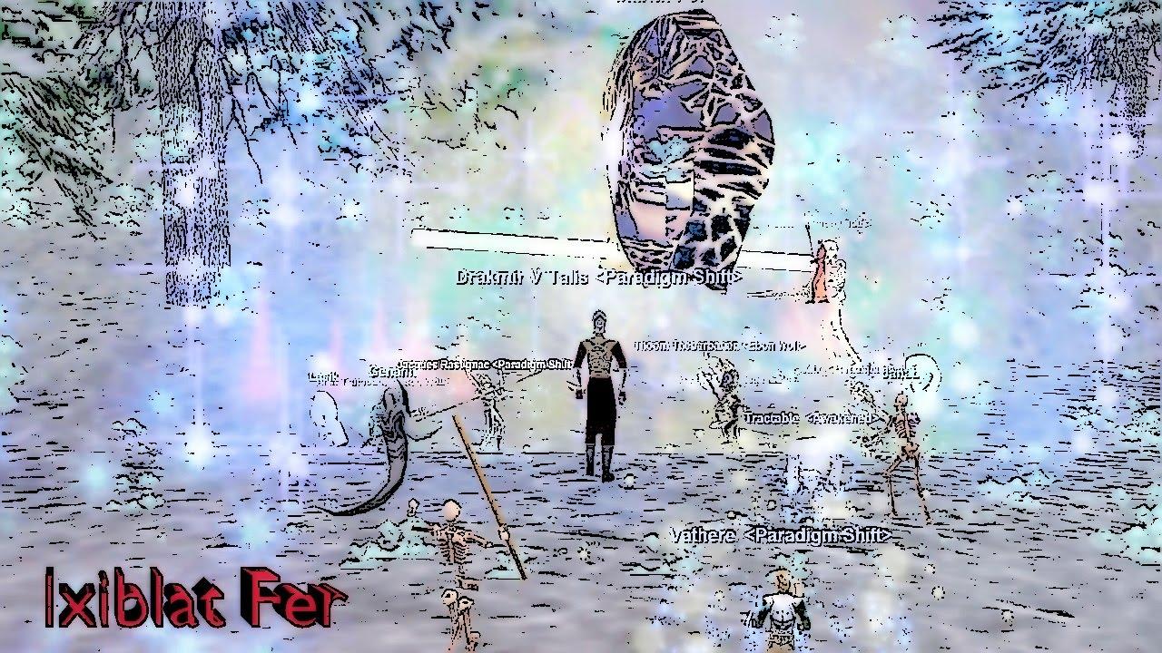 [P99] Drakmir (EPIC Kill) Ixiblat Fer by Cipher Dec