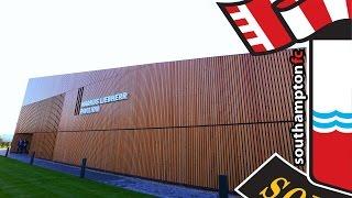 Markus Liebherr Pavilion: the inside story