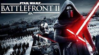 STAR WARS: BATTLEFRONT II ★ Waffen und Maps ★ Live #702 ★ PC Gameplay Multiplayer Deutsch German