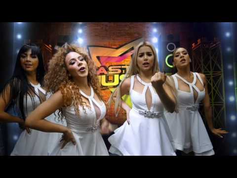 KANDELA & SON 4G   SE PRENDIO LA RUMBA Video oficial Master music