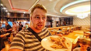 ШОКИРУЮЩИЙ УЖИН в отеле Transatlantik Hotel Spa 5 ШВЕДСКИЙ СТОЛ ПО НОВЫМ ПРАВИЛАМ Турция отдых