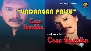 Video Caca Handika - Undangan Palsu (Karaoke) download MP3, 3GP, MP4, WEBM, AVI, FLV November 2018