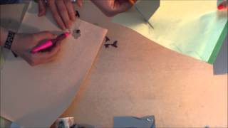 DIY: Divider Tab!♥